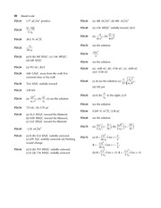 710_Physics ProblemsTechnical Physics