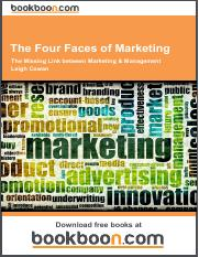 The Four Faces of Marketing.pdf