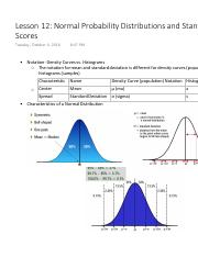 Lesson 12 Normal Probability Distributions and Standard Scores  .pdf