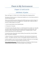 Chapter 12 - Plant Survey individual(1).docx