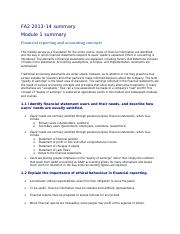 Financial Accounting - Assets.summary.pdf