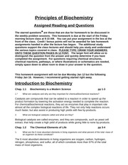 Chapter 1-2 Reading Questions