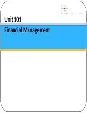 Topic 1 Financial Mgt.pptx