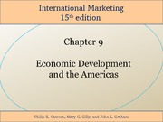 Student_International_Marketing_15th_Edition_Chapter_9