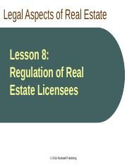 CA Law Lesson 8 PPT.ppt