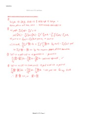 Chapter 3 Problems Solutions