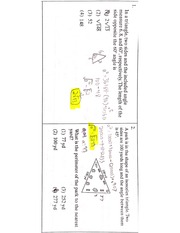 Trigonometric Practice Set