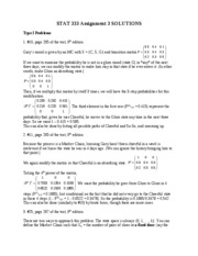 STAT_333_Assignment_3_Solutions