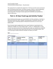 Food and Activity Analysis eaTracker 2019 (1).docx