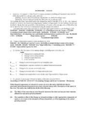 ACT3392FallTraditionalHomeworkCHs22solution