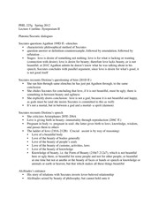 PHIL 225g Spring 2012 Outline lecture 4