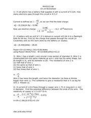 physics-6b-ch18worksheet-circuitsolutions