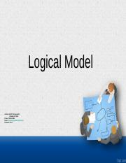 u04a1-Logical Model-Singleton.ppt