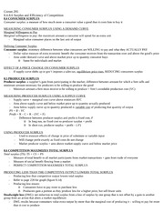 Comm 295 - Class 9 Notes