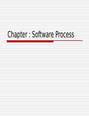 Chapter 2 Software Process.ppt
