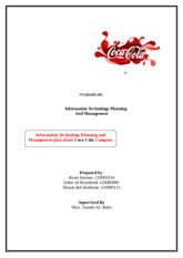Coca-Cola_strategic_planning