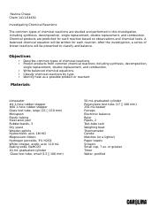 580312_Investigating Chemical Reactions_FINAL_UPDATE_V2.docx