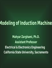 1-ModelingOfInductionMachines.pptx