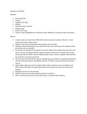 Materials and method fecal coliformdocx.docx