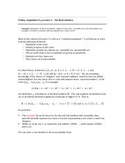 Lecture 1 The Real Numbers.pdf