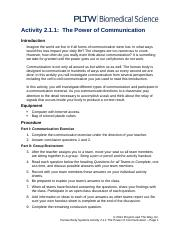 2.1.1 Power of Comunication.docx