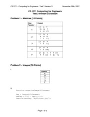 CS1371_Fall07_Test_3_Version_D_Solution