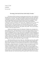 Fsu admission essay question
