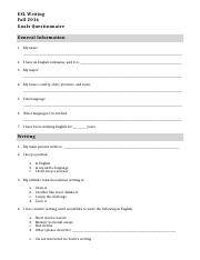 ESL Writing Goals Questionnaire-1