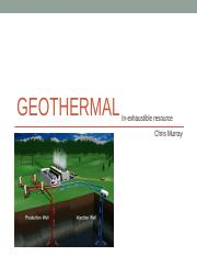 Geothermal Murray.pptx