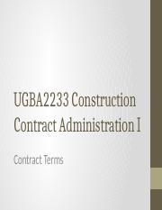 UGBA2233_CCAI_4b_-_Contract_Terms