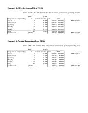 Excel examples for TVM, Bonds, Loans, Capital Budgeting(1)