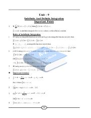 Indefinite and Definite Integration.pdf