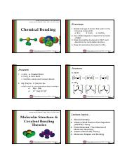 Chemical Bonding; Molecular Structures & Covalent Bonding Theories.pdf