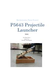 Projectile Report.pdf