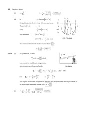 460_Physics ProblemsTechnical Physics