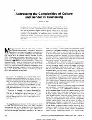 Addressing Complexities in Counseling (ADRESSING model)- Hays.pdf