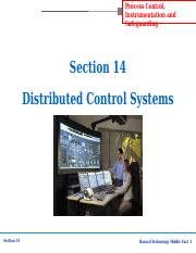 section-14 distributed control systems.ppt