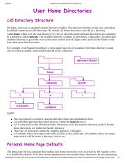 9. User Home Directories.pdf