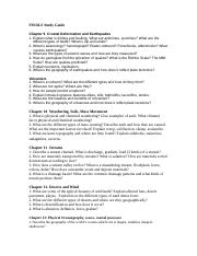 g160-final study guide10.doc