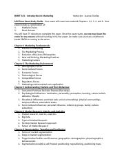 Mid term Exam Study Guide bmkt 161.docx