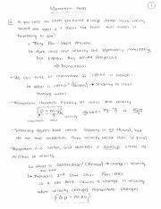9-Momentum_Notes