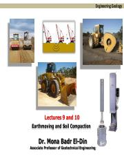 Lecture 9 and 10-Compaction