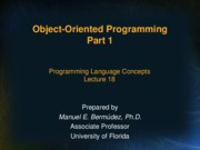 Lecture_18---Object-Oriented-Programming-part-1