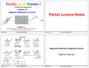 Lect_15_Magnetic Materials & Circuits_HO