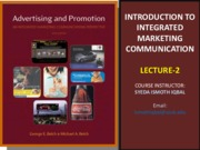 ADV.&Sales Promotion_Lecture 2