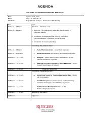 Rutgers Life Sciences VC Breakfast  Final Agenda 9-21-10.pdf