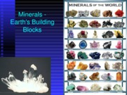 MineralsASTS