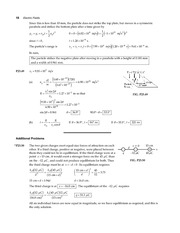 678_Physics ProblemsTechnical Physics