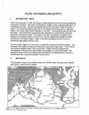 Plate Tectonic Activity.pdf