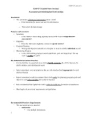 EdSp 375 Guided Notes 3